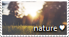Nature Stamp by TheMoonRaven
