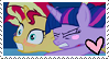 ILOVEYOUSUNSET stamp by TheMoonRaven
