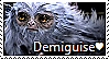 Demiguise Stamp by TheMoonRaven
