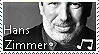 Hans Zimmer Stamp by TheMoonRaven