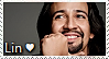 Lin Manuel Miranda Stamp by TheMoonRaven