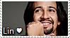 Lin Manuel Miranda Stamp by TheMoonRaven