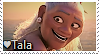 Grandma Tala Stamp by TheMoonRaven