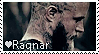 Ragnar Lothbrok Stamp by TheMoonRaven