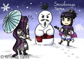 Snowbunaga