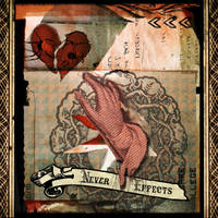 Love against art by Never-effects