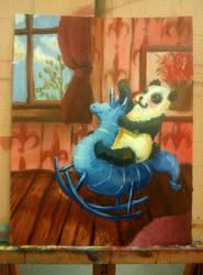 The Panda!
