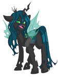 Queen Chrysalis from Stream