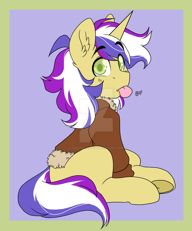 Harmonycon Commission - Solarmod by Twisted-Sketch