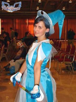 Falketta as Aiko Senoo4