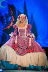Maria Antonietta - Berusaiyu no Bara