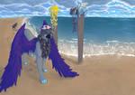 Sea Shadows by JaspersAutumn