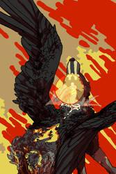 martyrdom by JaspersAutumn