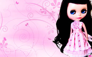 Pinky Pink Princess by rinzrinz