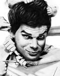 Darkly Dreaming Dexter.