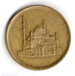 10 plates - Egypt