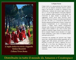 L'Appia Antica tra storia e leggenda