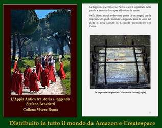 Appia Antica 03 by Book-Art