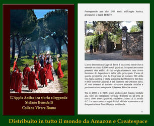 Appia Antica 08 by Book-Art