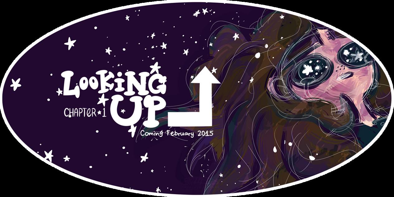 Launch Date by LookingUpComic