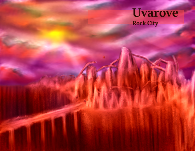 Uvarove by Dewdrops-of-Crystal
