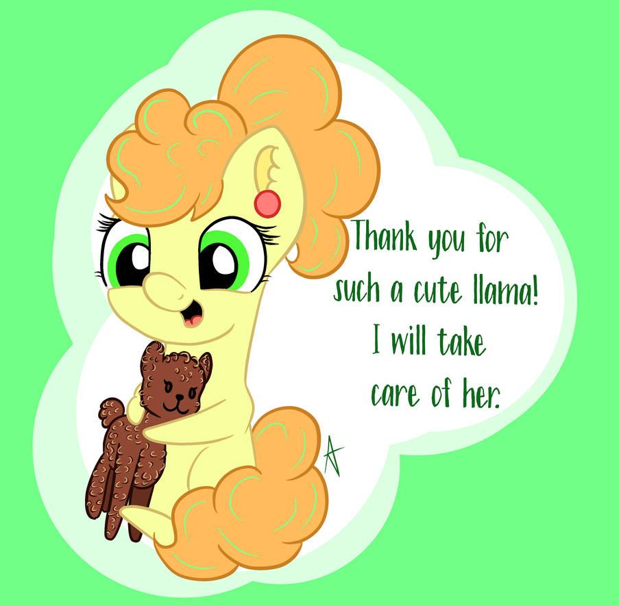 Thank you for llama! (2020)