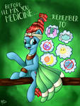 Pony Healer