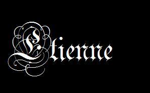 Logo Etienne by IIEtienneII