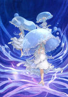 Medusa by efira-japan