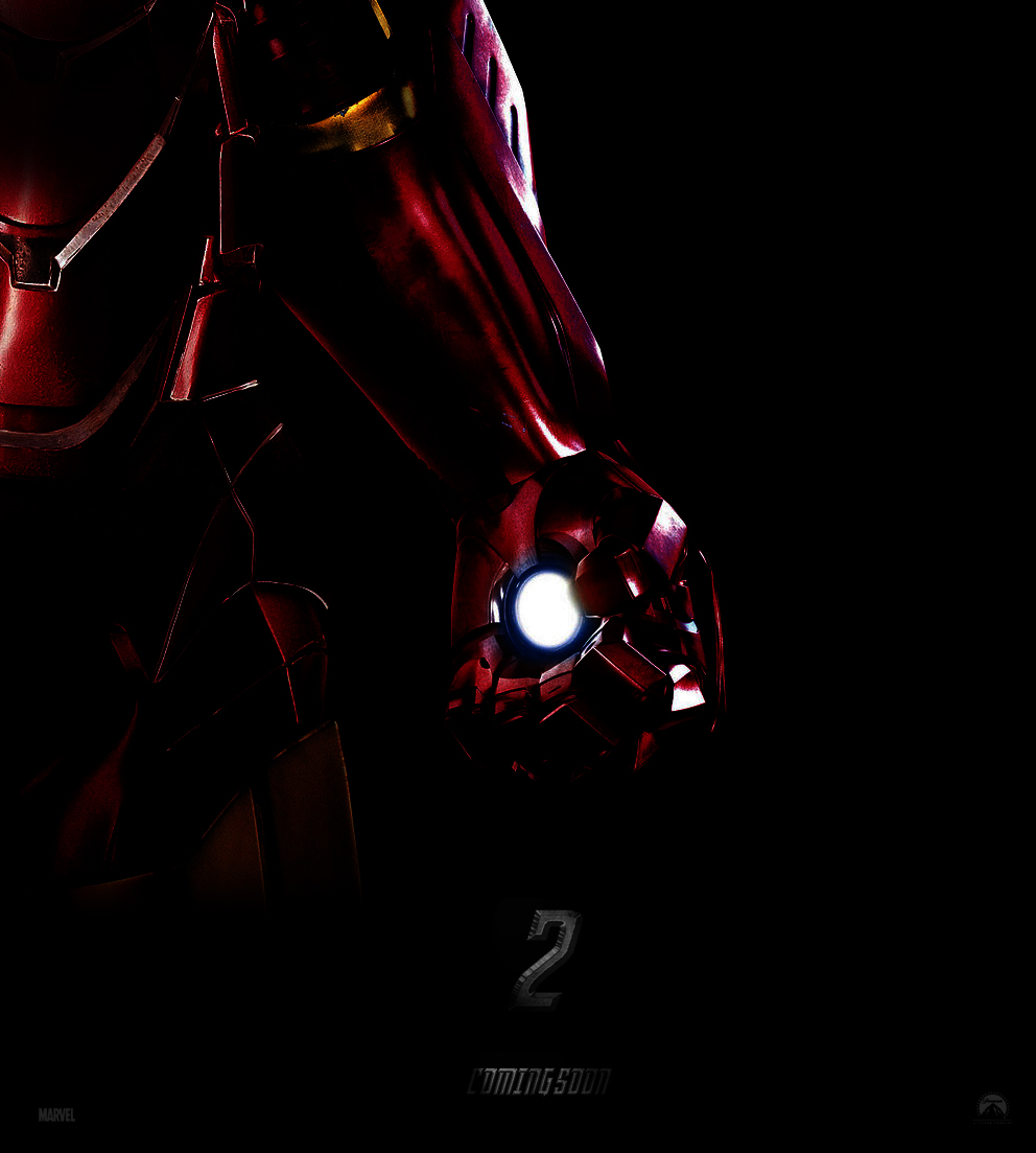 The Avengers 2 - Iron Man Teaser by Delorean7