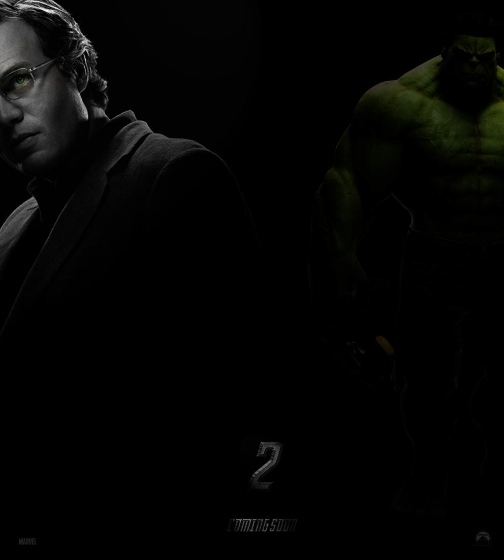 The avengers 2 hulk teaser by delorean7 on deviantart
