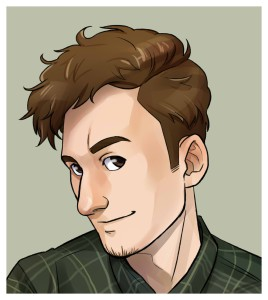 Delorean7's Profile Picture