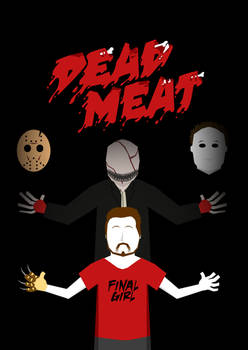 Dead Meat - Poster