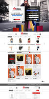 bobine - used designer clothes by michalcaba