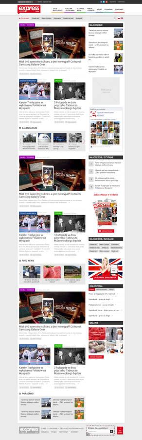 Blog 2 UK