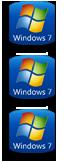 Windows 7 Orb by Sk8rDude7