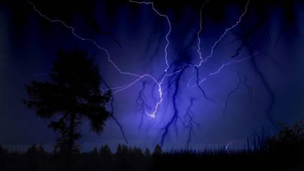 Refinished Lightning v1