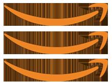 Amazon Logo v1 Start Orb For Windows