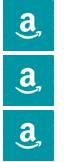 Amazon Logo v4 Start Orb For Windows