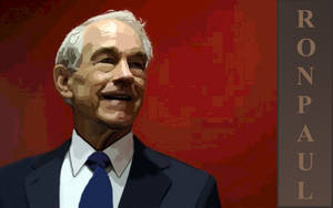 Ron Paul Wallpaper