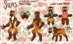 Silas Reference Sheet