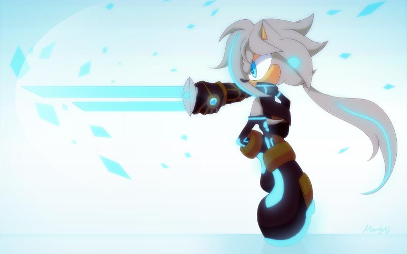 .:Comm-Vexx Sword:. by Mangostaa