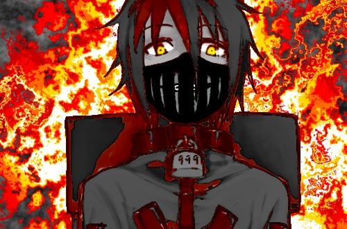 Psycho Smile (Edit) by Yukki-the-Slasher