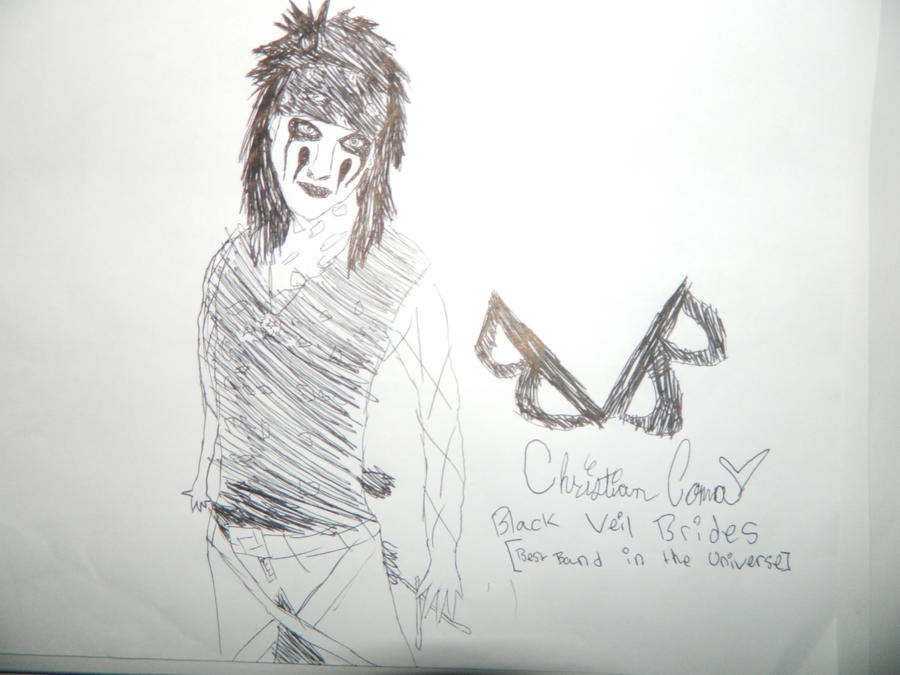 CC bvb by sheepcat-ptv