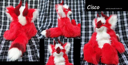 Cisco by amoryllis