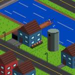 Isometric Housing