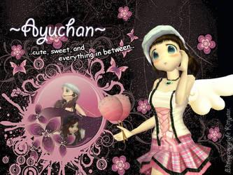 AudiPH: Ayuchan