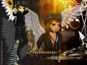 AudiPH: Hileonne