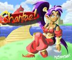 Shantae!!