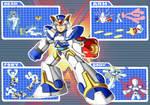 X: First Armor